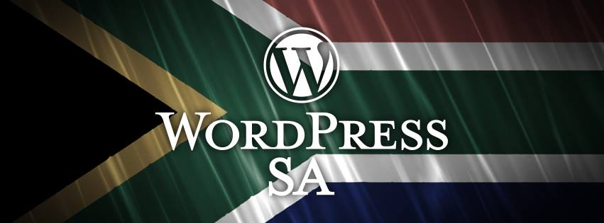 SA WordPress group